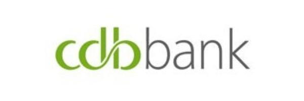 Cyprus Development Bank logo (Republic of Cyprus)